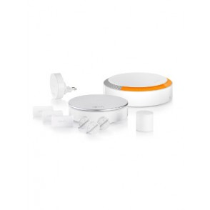 Somfy Protect Home Alarm plus
